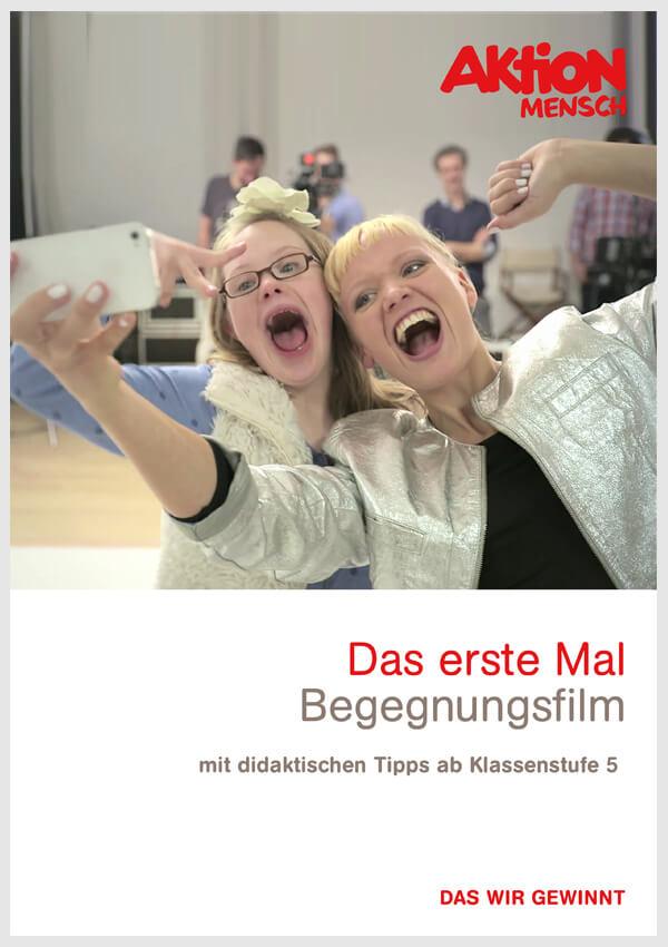 Das erste Mal - mit didaktischen Impulsen für die Arbeit mit Kindern und Jugendlichen (zum Download)