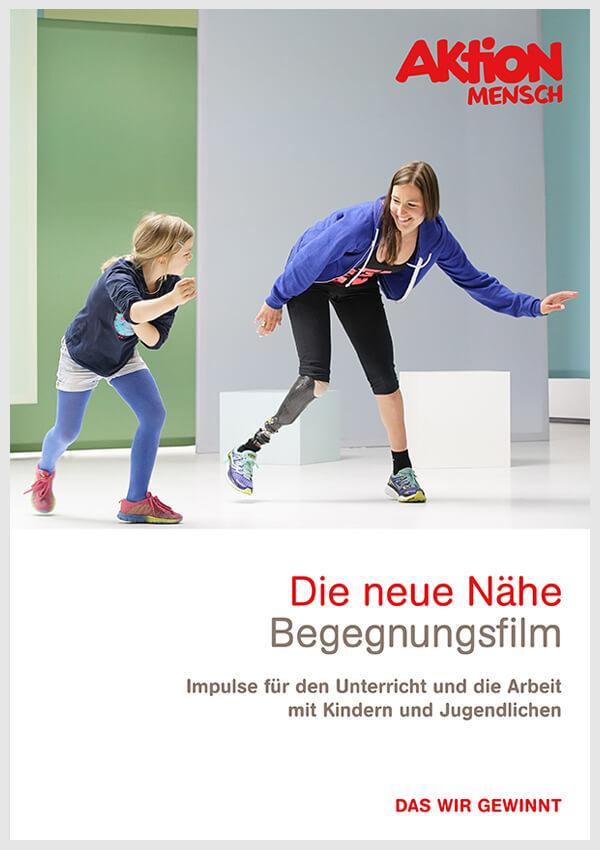 Die neue Nähe - mit didaktischen Impulsen für die Arbeit mit Kindern und Jugendlichen (zum Download)