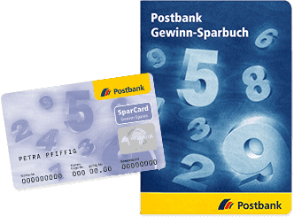 Postbank Lotterie
