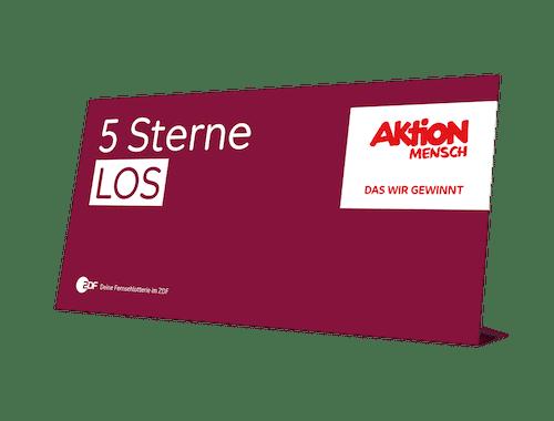 5 Sternelos